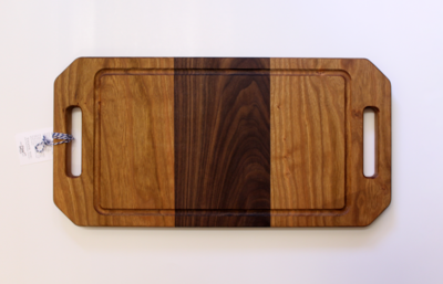 Distinct Woodworks Serving Board