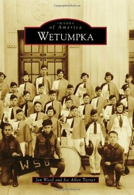 Images of America: Wetumpka