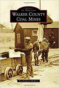 Images of America: Walker County Coal Mines