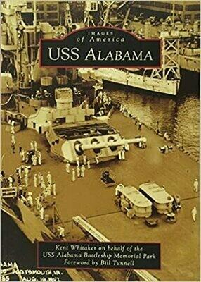 Images of America: USS Alabama