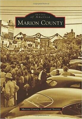 Images of America: Marion County