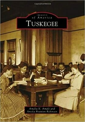 Images of America: Tuskegee