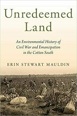 Unredeemed Land by Erin Stewart Mauldin