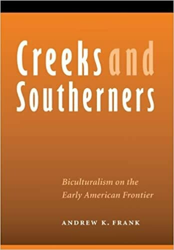 Creeks and Southerners