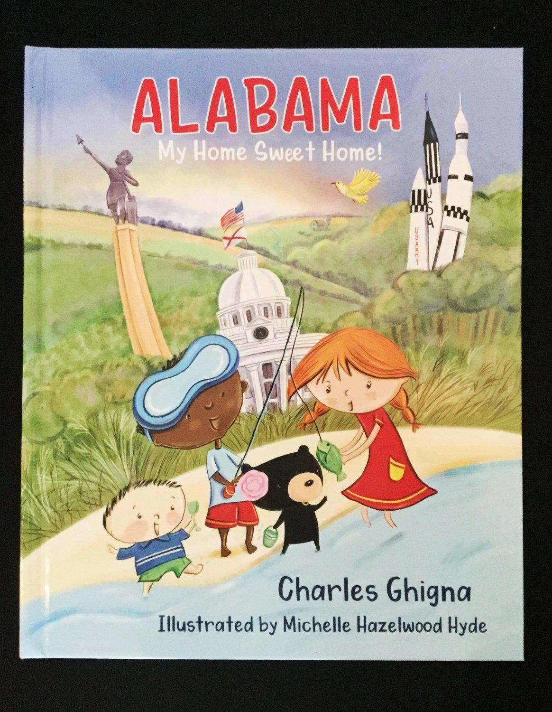 Alabama: My Home Sweet Home!