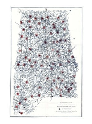 1963 Airports of Alabama