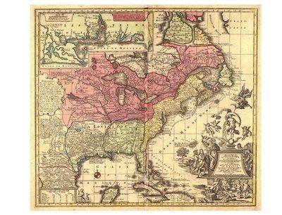 1734 United States