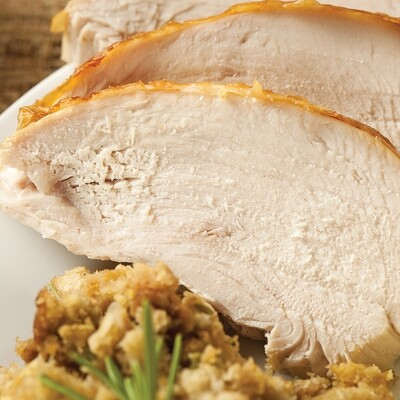 Roasted Turkey Breast
