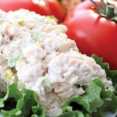 Chicken Salad (per lb)