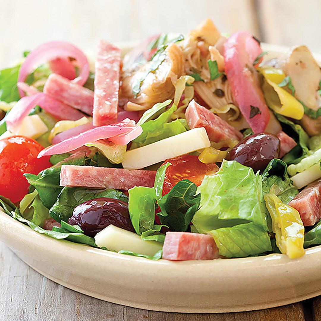 Antipasto Salad (per lb)