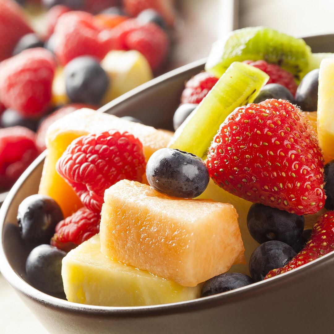 Fruit Salad (per lb)