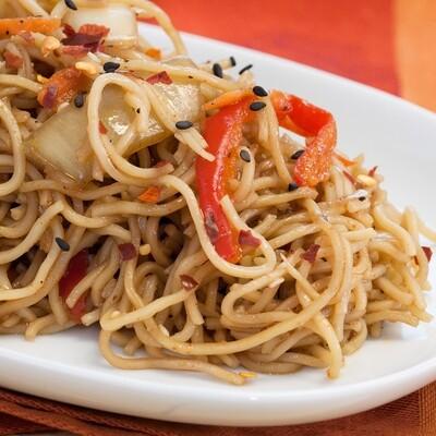 Asian Noodles (per lb)