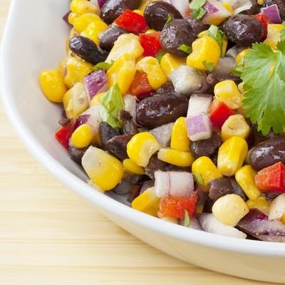 Roasted Corn Salad (per lb)