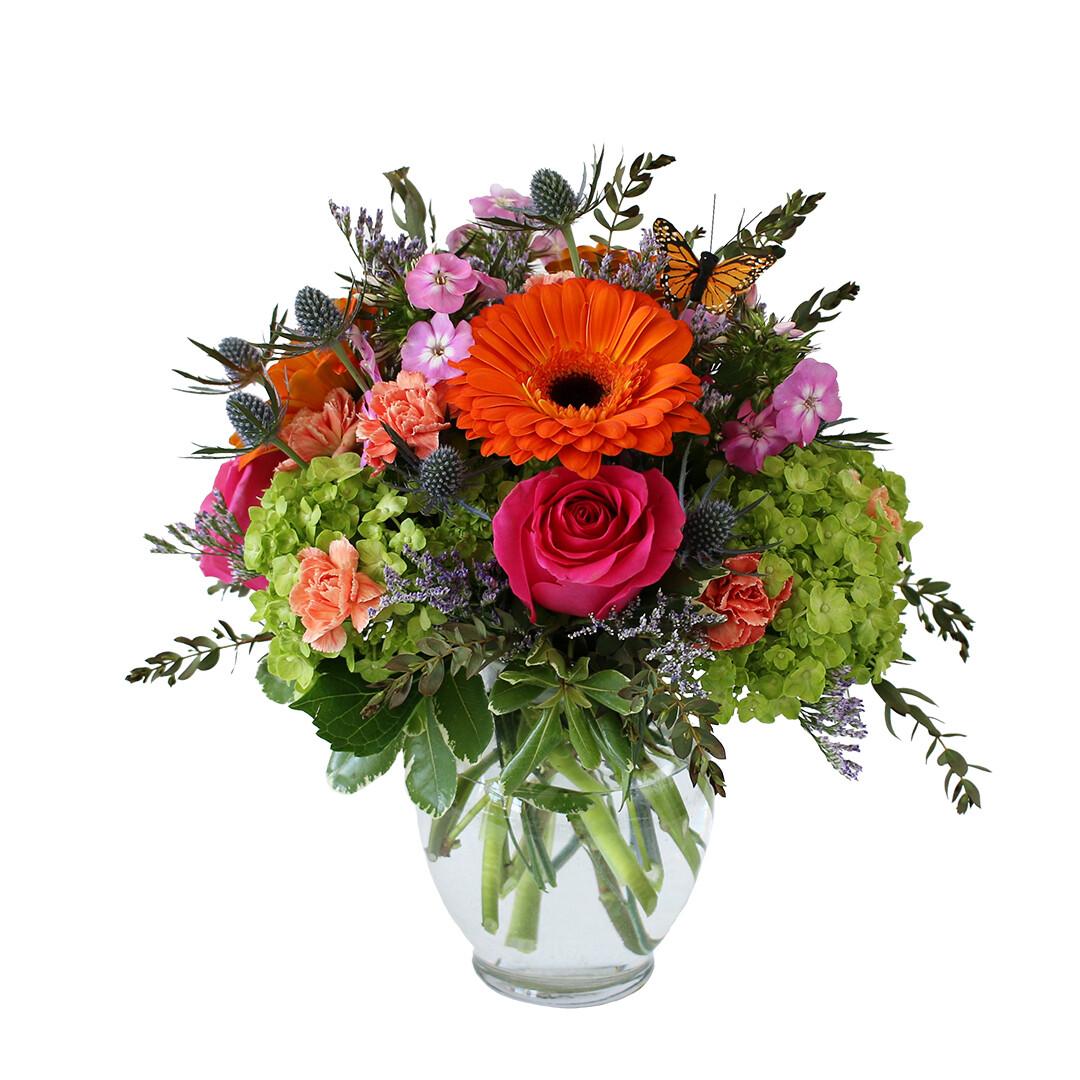 Beautiful in Bloom Bouquet