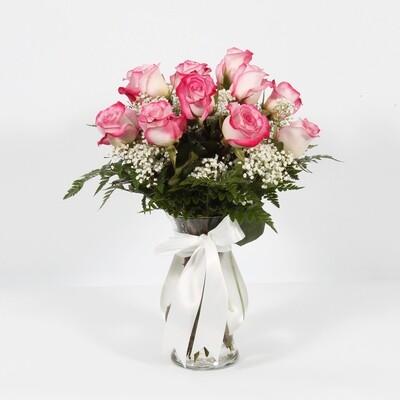 Romance Roses