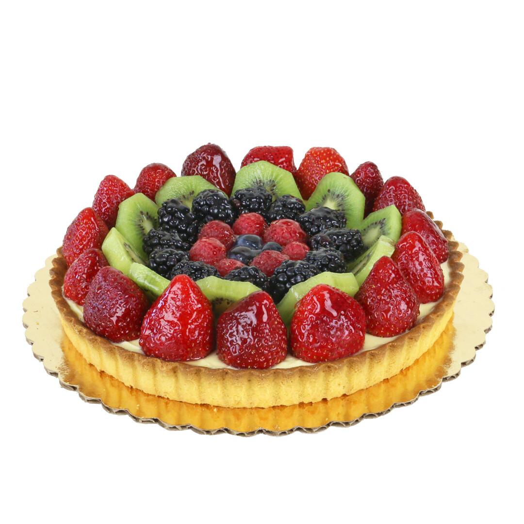 Fresh Fruit Tart