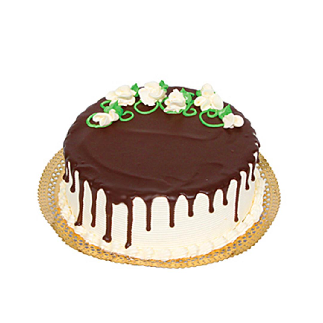 Shadow Layer Cake