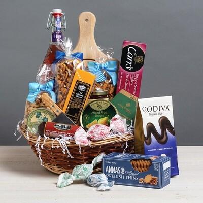 Traveler's Basket