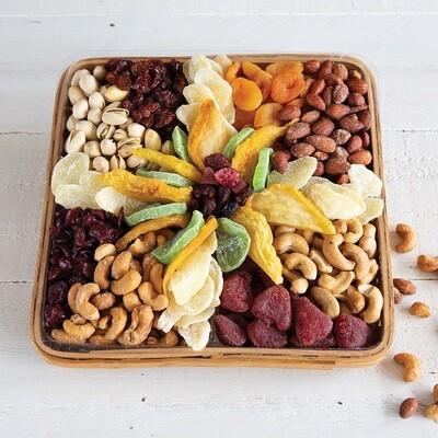 Dried Fruit & Nut Tray