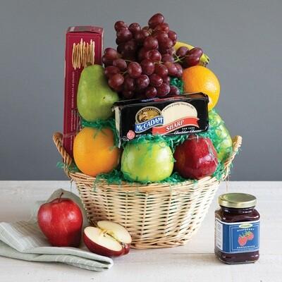 Fruit Deluxe