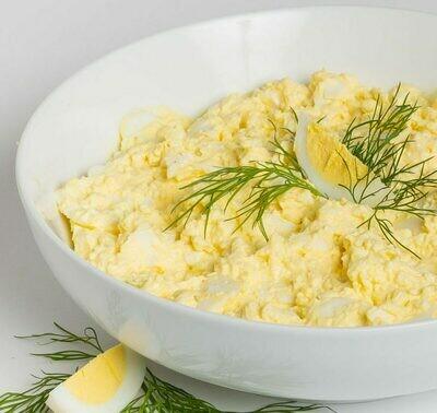 Egg Salad (per lb)