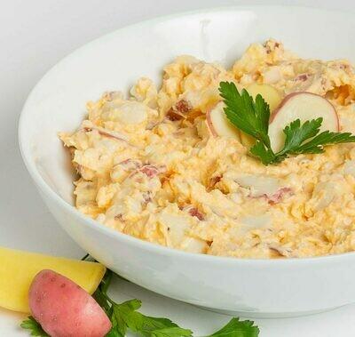 Three Potato Salad (per lb)