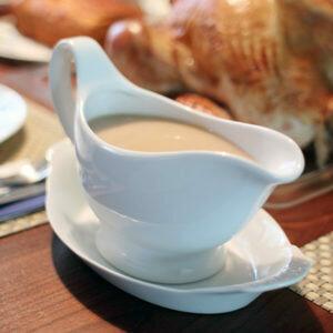 Turkey Gravy (per qt)