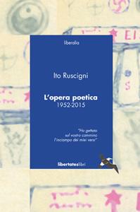 L'opera poetica 1952-2015