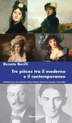 Tre pièces tra moderno e contemporaneo