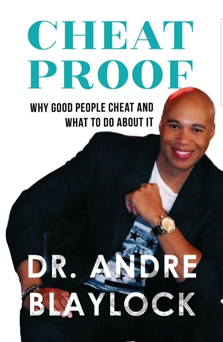 Cheat Proof Book