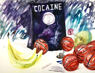 Nature Morte [Cocaine]