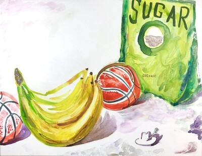 Nature Morte [Sugar] 🔴