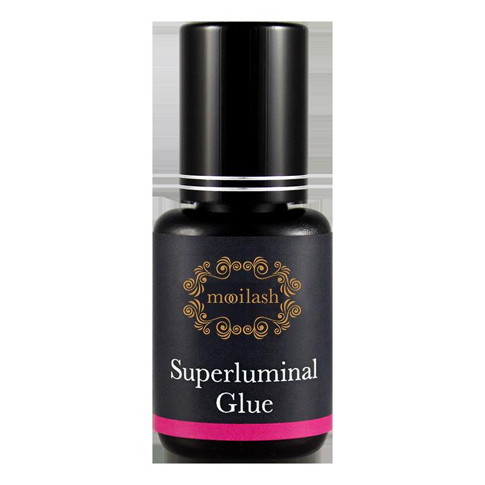 {mooilash} 快手微型接著劑 Superluminal Glue