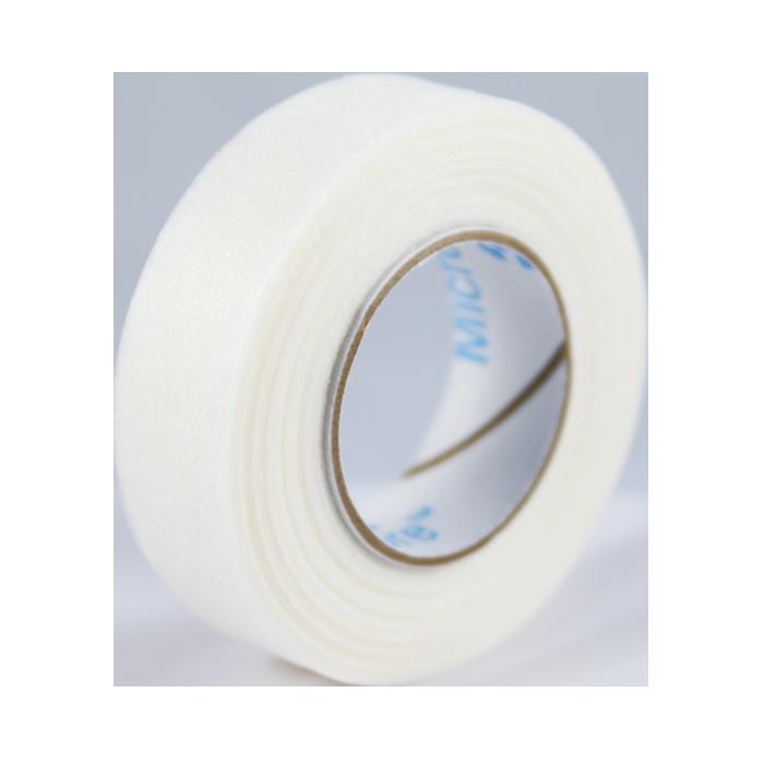 植睫專用低黏性固定膠帶 GS White Tape