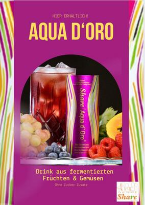 Aqua d'Oro