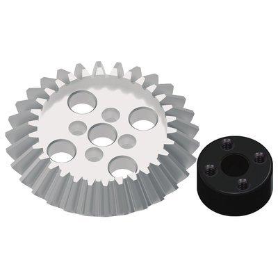 Набор конических зубчатых колес