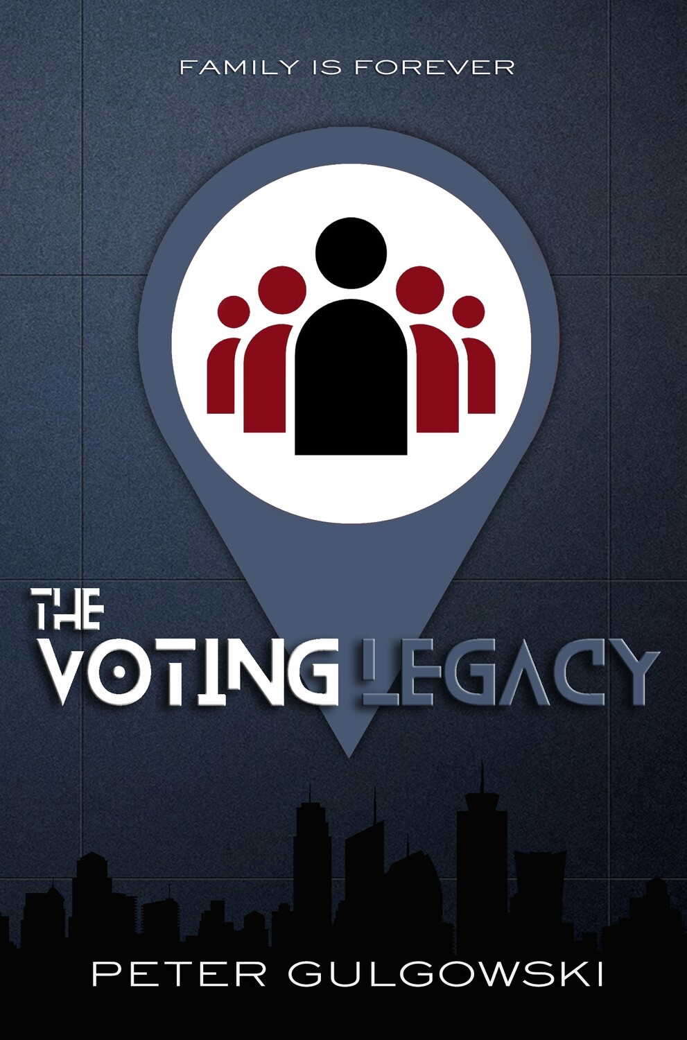 The Voting Legacy (2019) SIGNED