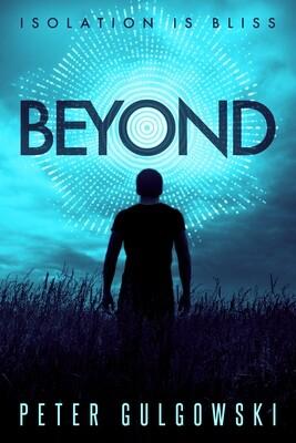 Beyond (2021) SIGNED (Paperback)