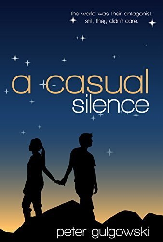 A Casual Silence (2016) SIGNED