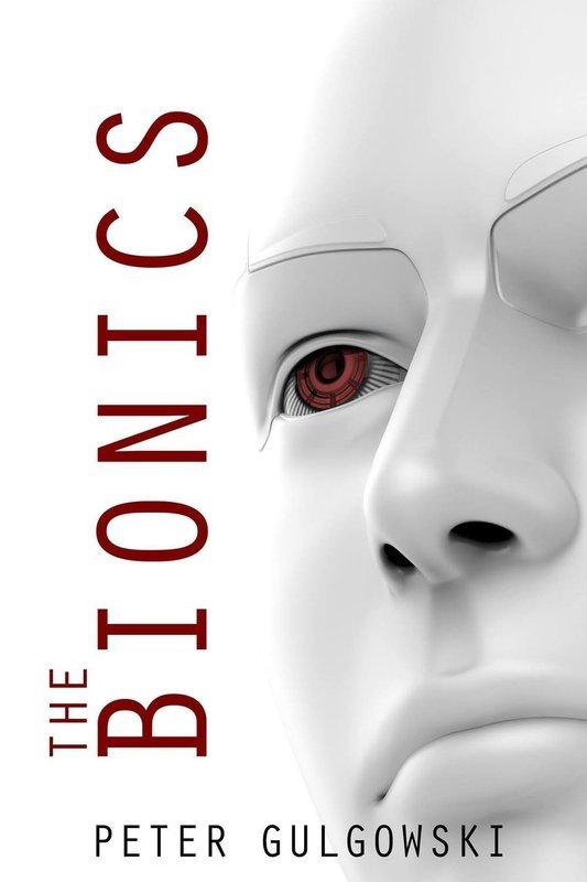The Bionics (2017) SIGNED