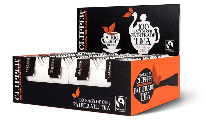 Clipper Fairtrade Everyday (6 X 100)