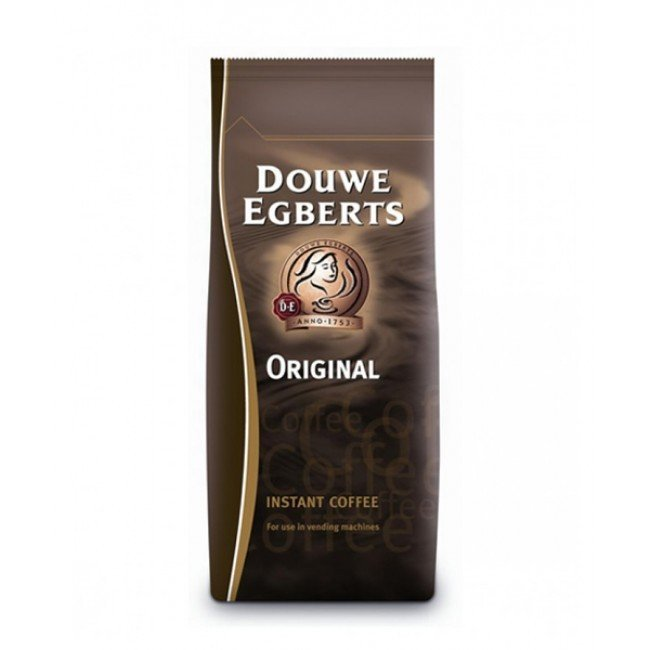 Douwe Egberts Pro Freeze Dried Vending