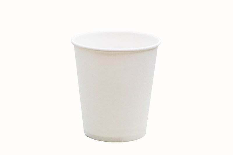 Paper Cups Single Walled Vending (1 X 1000)