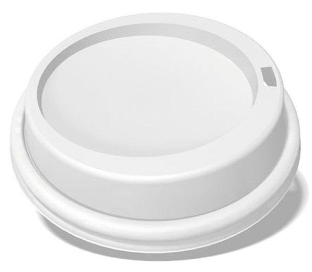 Drink Through Lids For 10/12/16oz Cups (1 X 1000)