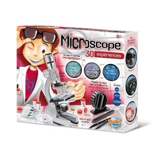 MICROSCOPIO 30 EXP