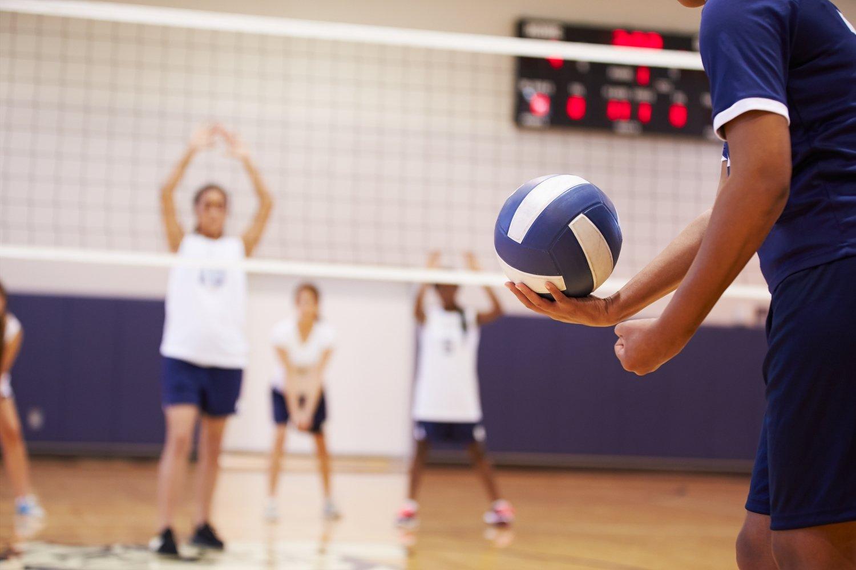 Pot 'O Gold Volleyball Invitational