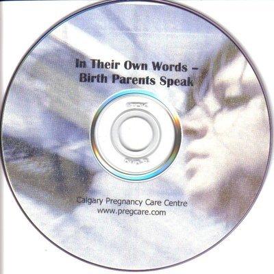 Birth Parents Speak - In Their Own Words