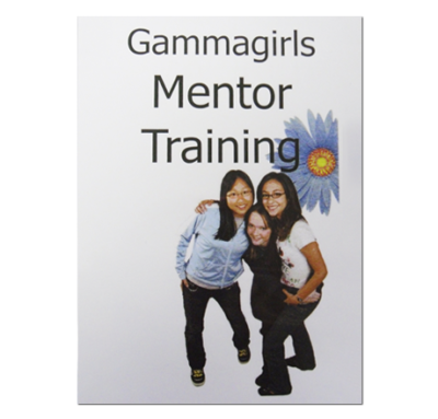 Gammagirls - Mentor Training Package and DVD