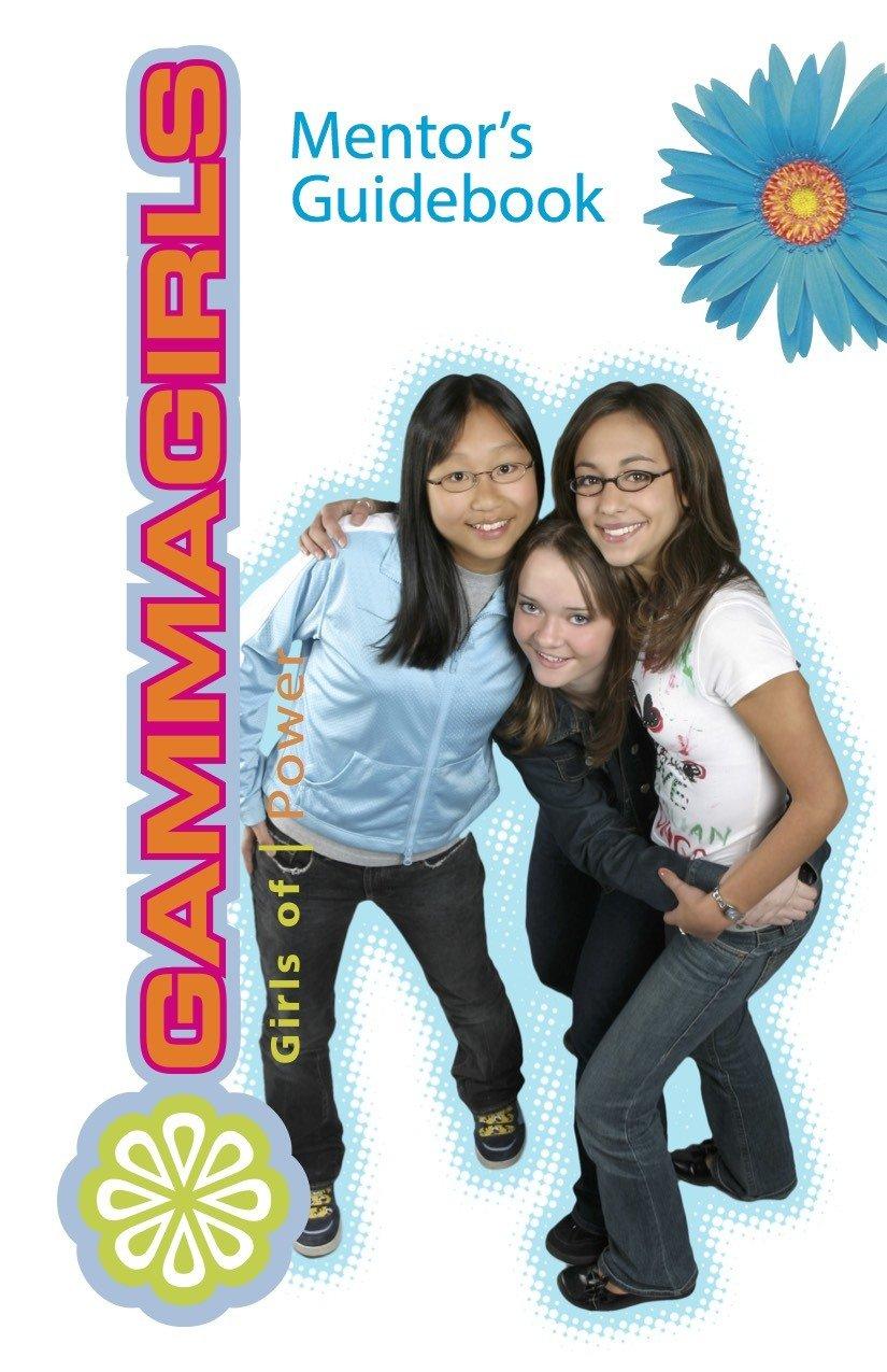 Gammagirls Mentor's Guide PDF
