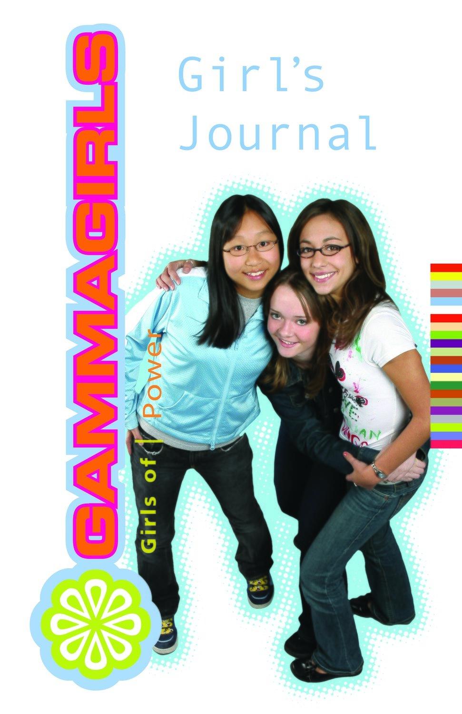 Gammagirls Journal PDF